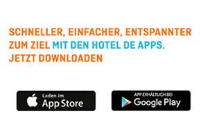 HOTEL DE Apps