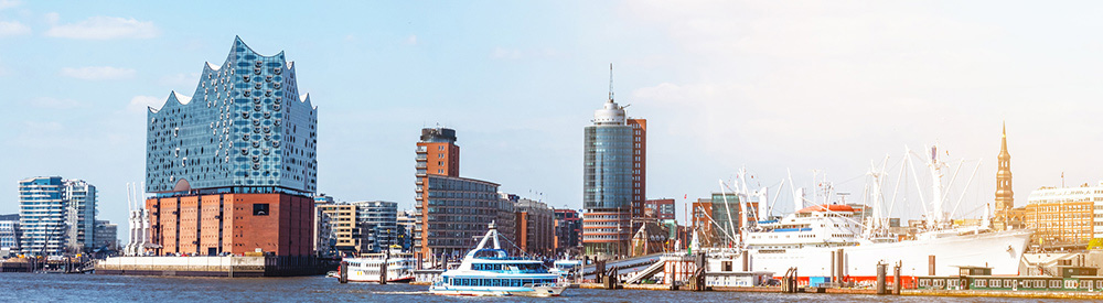 Hotels In Hamburg Gunstig Buchen Hotel De